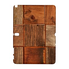 Barnwood Unfinished Galaxy Note 1