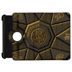 Aztec Runes Kindle Fire Hd 7