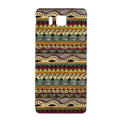 Aztec Pattern Ethnic Samsung Galaxy Alpha Hardshell Back Case