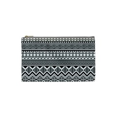 Aztec Pattern Design Cosmetic Bag (small)