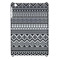 Aztec Pattern Design Apple Ipad Mini Hardshell Case