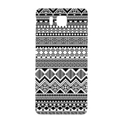 Aztec Pattern Design Samsung Galaxy Alpha Hardshell Back Case
