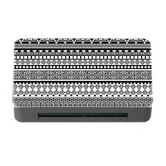 Aztec Pattern Design(1) Memory Card Reader With Cf