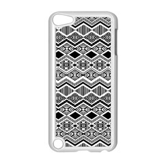 Aztec Design  Pattern Apple Ipod Touch 5 Case (white)
