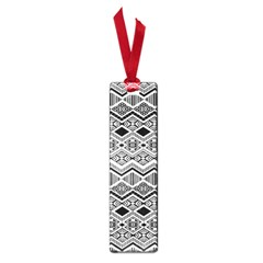 Aztec Design  Pattern Small Book Marks
