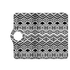 Aztec Design  Pattern Kindle Fire Hdx 8 9  Flip 360 Case