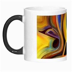 Art Oil Picture Music Nota Morph Mugs