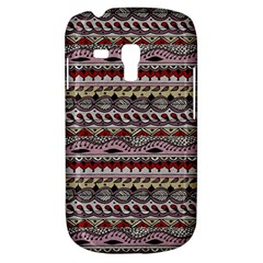 Aztec Pattern Art Galaxy S3 Mini