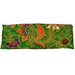 Art Batik The Traditional Fabric Body Pillow Case (dakimakura)