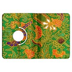 Art Batik The Traditional Fabric Kindle Fire Hdx Flip 360 Case