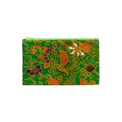 Art Batik The Traditional Fabric Cosmetic Bag (xs)