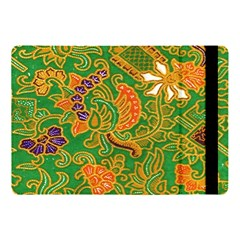 Art Batik The Traditional Fabric Apple Ipad Pro 10 5   Flip Case