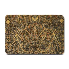 Art Indonesian Batik Small Doormat