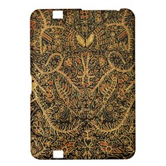 Art Indonesian Batik Kindle Fire Hd 8 9