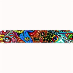 Art Color Dark Detail Monsters Psychedelic Small Bar Mats