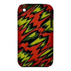 Distorted Shapes                     Apple Ipod Touch 5 Case (white)