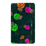 Abstract Bug Insect Pattern Memory Card Reader Front