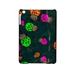 Abstract Bug Insect Pattern Ipad Mini 2 Hardshell Cases