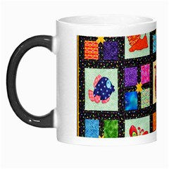 Animal Party Pattern Morph Mugs
