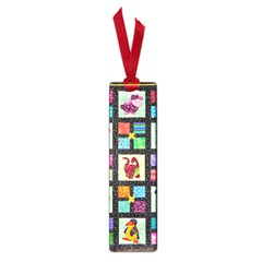 Animal Party Pattern Small Book Marks