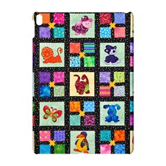 Animal Party Pattern Apple Ipad Pro 10 5   Hardshell Case