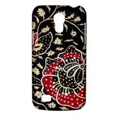 Art Batik Pattern Galaxy S4 Mini