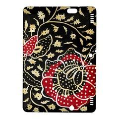 Art Batik Pattern Kindle Fire Hdx 8 9  Hardshell Case