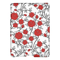 Texture Roses Flowers Samsung Galaxy Tab S (10 5 ) Hardshell Case