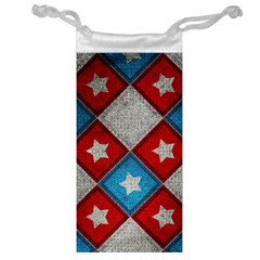 Atar Color Jewelry Bag