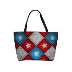 Atar Color Shoulder Handbags