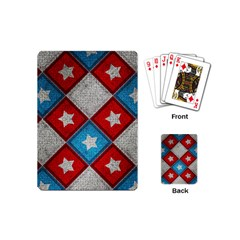 Atar Color Playing Cards (mini)