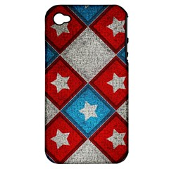 Atar Color Apple Iphone 4/4s Hardshell Case (pc+silicone)