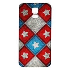 Atar Color Samsung Galaxy S5 Back Case (white)