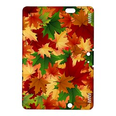 Autumn Leaves Kindle Fire Hdx 8 9  Hardshell Case