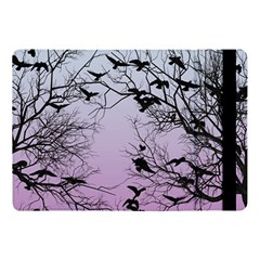 Crow Flock  Apple Ipad Pro 10 5   Flip Case