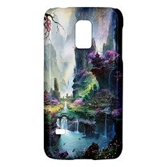 Fantastic World Fantasy Painting Galaxy S5 Mini