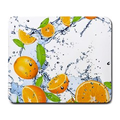 Fruits Water Vegetables Food Large Mousepads