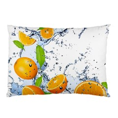 Fruits Water Vegetables Food Pillow Case