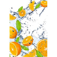Fruits Water Vegetables Food 5 5  X 8 5  Notebooks
