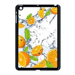Fruits Water Vegetables Food Apple Ipad Mini Case (black)