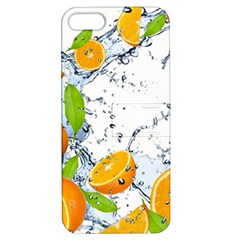 Fruits Water Vegetables Food Apple Iphone 5 Hardshell Case With Stand