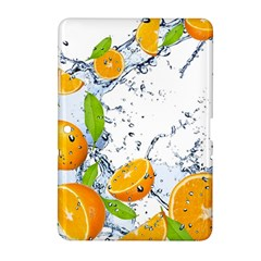 Fruits Water Vegetables Food Samsung Galaxy Tab 2 (10 1 ) P5100 Hardshell Case