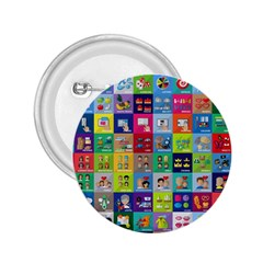 Exquisite Icons Collection Vector 2 25  Buttons