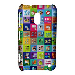 Exquisite Icons Collection Vector Nokia Lumia 620