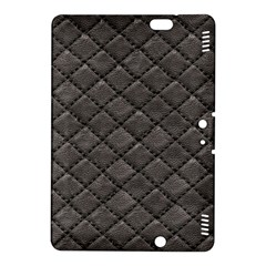 Seamless Leather Texture Pattern Kindle Fire Hdx 8 9  Hardshell Case