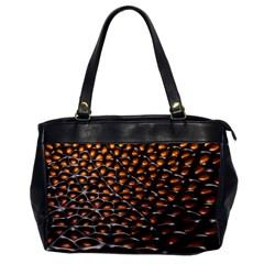 Digital Blasphemy Honeycomb Office Handbags