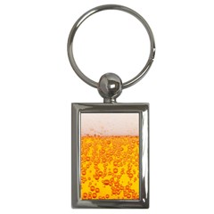 Beer Alcohol Drink Drinks Key Chains (rectangle)