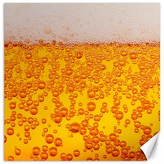 Beer Alcohol Drink Drinks Canvas 20  X 20