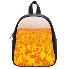 Beer Alcohol Drink Drinks School Bags (small)