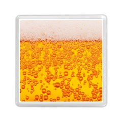 Beer Alcohol Drink Drinks Memory Card Reader (square)